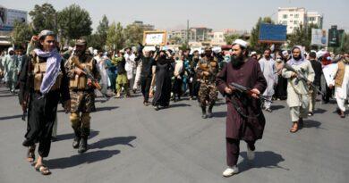 UE anuncia ajuda humanitária de 1 bilhão de euros para Afeganistão